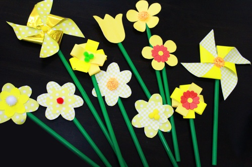all flowers designs