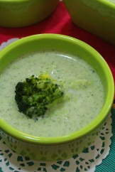 broccoli soup 3