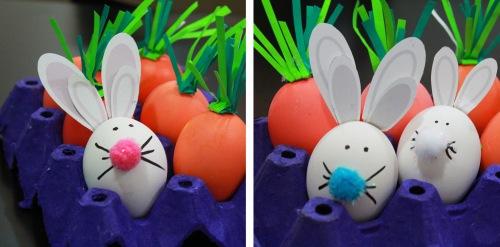 family bunnies