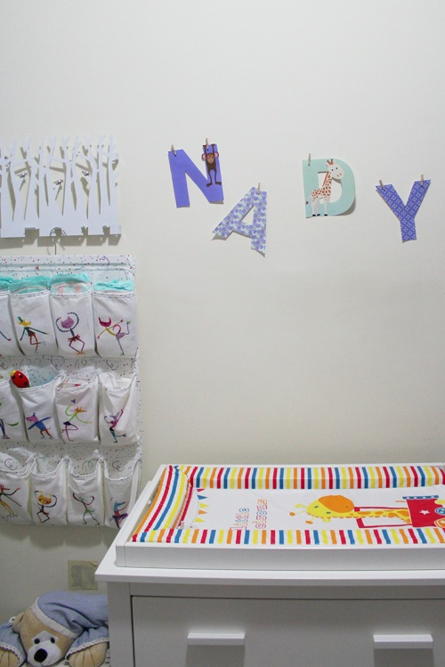 nady's room