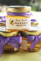 honey pots- wedding favor
