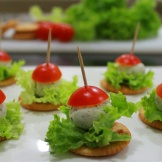 feta cheese appetizer
