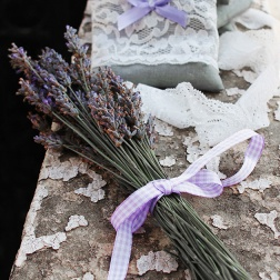 lavender sachets