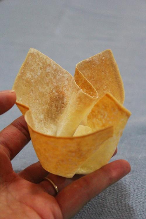 crust shell