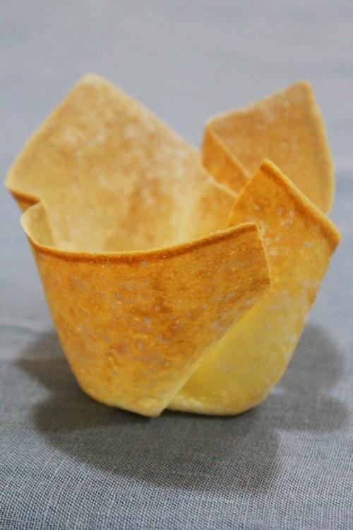 appetizer shell