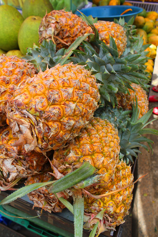 Exotic fruits of Sinhala – Sri Lanka part 4 | marmite et ...