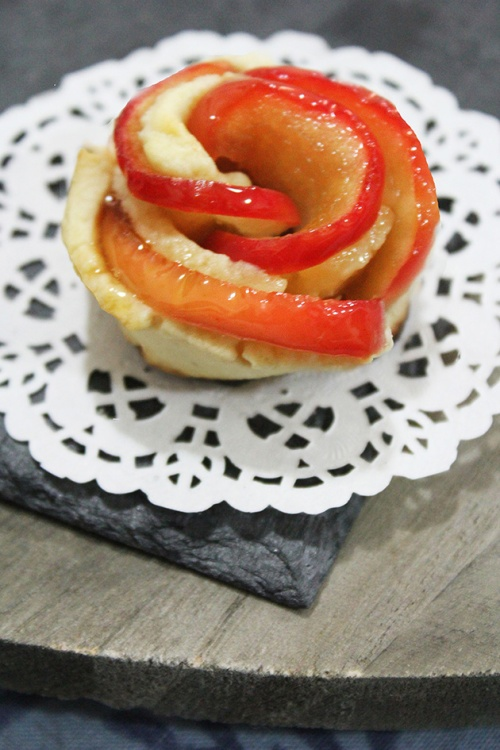 apple-rose-tart
