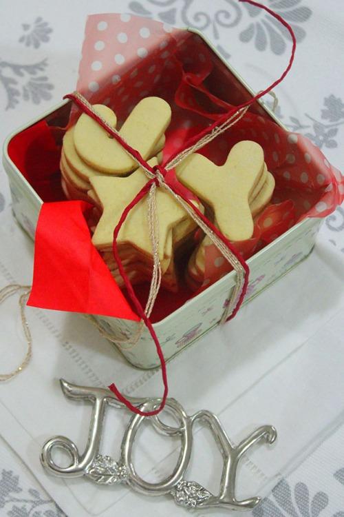 homemade christmas gift
