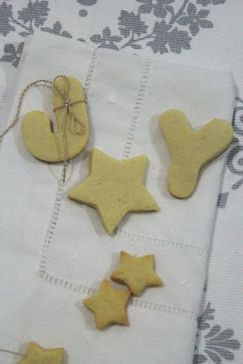homemade cookies for christmas gift