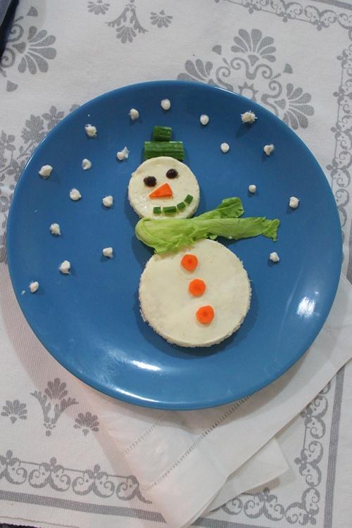 snowman.breakfast