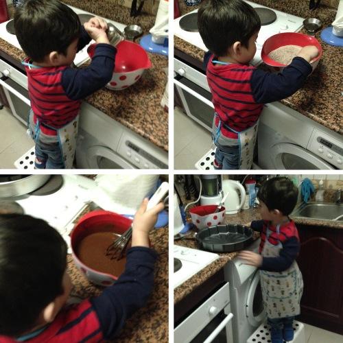 my ittle baker