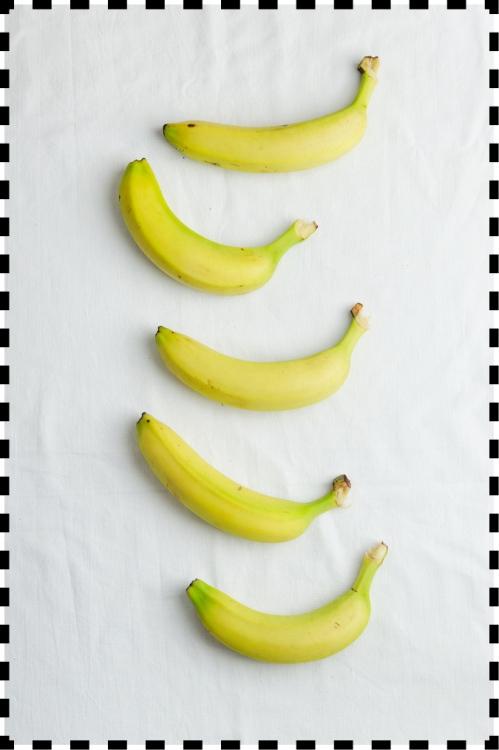 seperate bananas