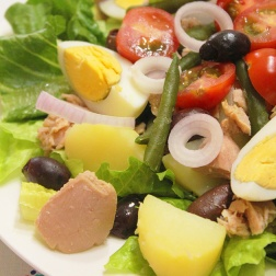 Salade Niçoise