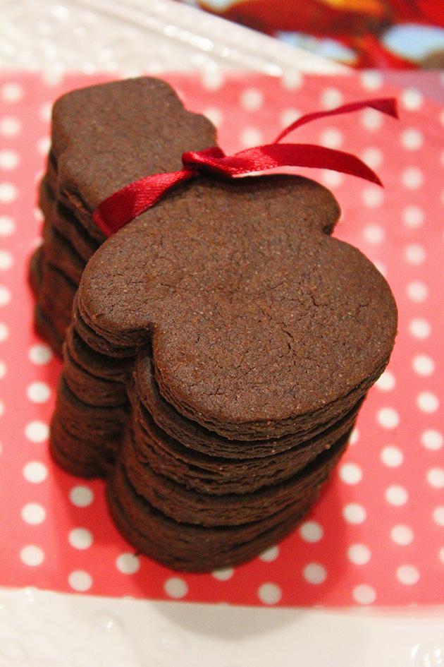 Sugar cookies marmite et ponpon for Homemade marmite recipe