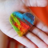 kids reward gesture |marmite et ponpon