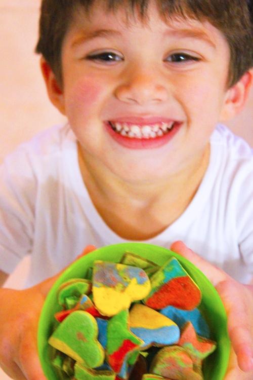 kids reward gesture9 |marmite et ponpon
