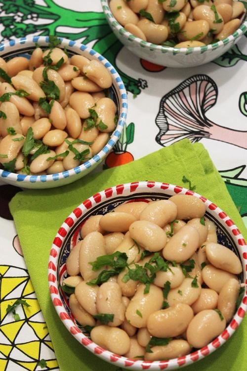 fasoulia mtabbale- vegan butter beans|marmite et ponpon