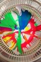spin art| marmite et ponpon