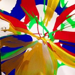 spin art12|marmite et ponpon