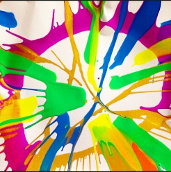 spin art2|marmite et ponpon