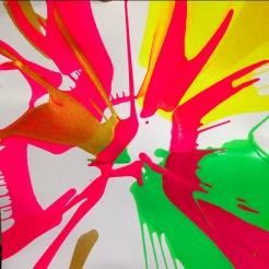 spin art5|marmite et ponpon