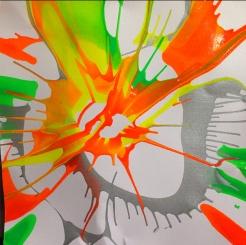spin art6|marmite et ponpon