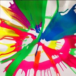 spin art7|marmite et ponpon