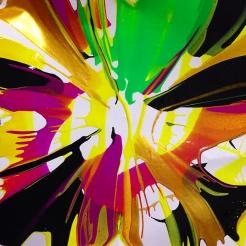 spin art8|marmite et ponpon