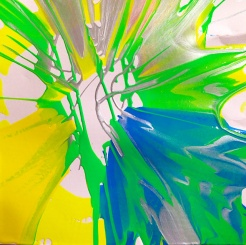 spin art9|marmite et ponpon