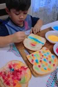 3- artful bread |marmite et ponpon