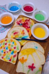 4- artful bread |marmite et ponpon