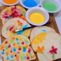artful bread |marmite et ponpon