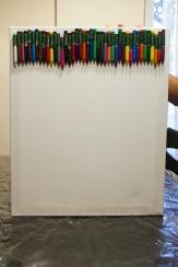 2-melting crayon art |marmite et ponpon