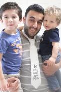 4-father's day-tie DIY|marmite et ponpon