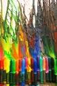 melting crayons art |marmite et ponpon