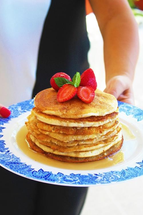 pancakes|marmite et ponpon