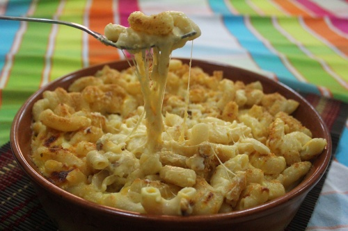 mac n cheese