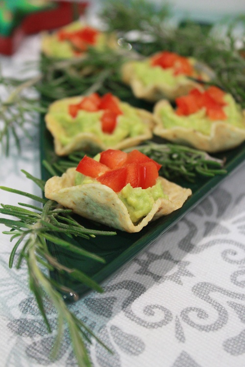 guacamole tostitos scoops|marmite et ponpon